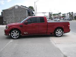 ford f150 saleen truck for sale the metal shop saleen s331 308