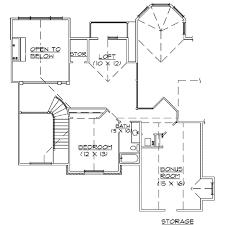 european style house plan 5 beds 4 50 baths 4155 sq ft plan 5 216