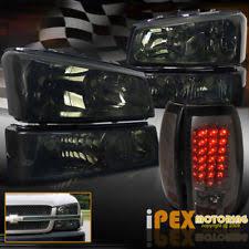 2005 chevy silverado 2500hd tail lights tail lights for 2005 chevrolet silverado 2500 hd ebay