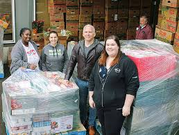 kent turkey challenge raises more than 28 000 to feed families at