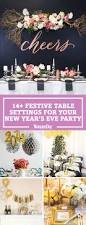 New Years Eve Decorations For House Party by 478 Best Holiday Decorations Images On Pinterest Holiday