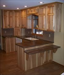 Wood To Make Cabinets Kitchen How To Make Oak Cabinets Look Modern Kitchen In A