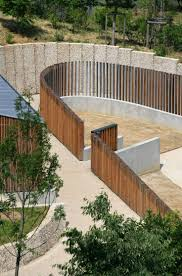 Garden Wall Railings by 260 Best A Fence Images On Pinterest Garden Fences Privacy