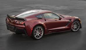 kerbeck corvette complaints chevrolet corvette changes and updates announced gm authority 3