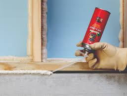 how to use great stuff insulating foam sealants
