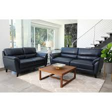 leather couch set leather sofas u0026 sectionals costco