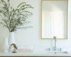 Win A Bathroom Makeover - a master bath gets a bright and beautiful makeover in austin tx