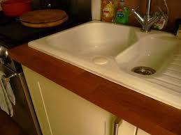Sealant For Kitchen Sink Make A Seal Around Your Kitchen Sink Sugru Sugru Pinterest