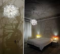 licht und design dekorative leuchten spielen atemberaubend mit licht und schatten