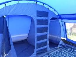 Hi Gear Folding C Bed Kalahari Tents Ebay