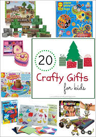 20 crafty gifts for gift guide i crafty things