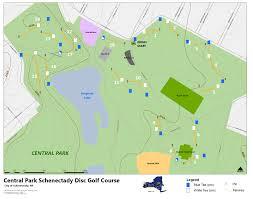 Central Park Zoo Map Central Park Discap