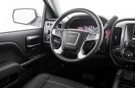 renault truck interior totd which luxury pickup truck would you choose motor trend wot