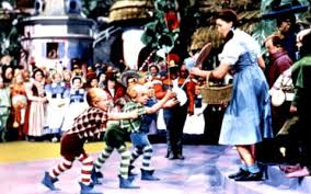 judy garland was molested by munchkins on the set of wizard of