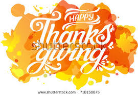 free happy thanksgiving vector free vector stock