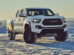 toyota tacoma model years toyota s work play lineup just got bigger expressway