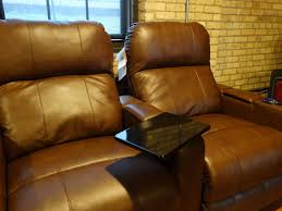Palliser Theater Seats Home Theater Showroom
