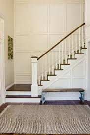 Ideas To Decorate Staircase Wall Best 25 Wainscoting Stairs Ideas On Pinterest Stairway