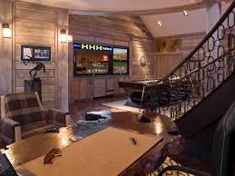 ideas for basement walls home design