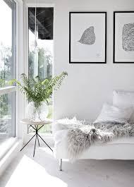 White Interior Design Ideas Best 25 Minimal Decor Ideas On Pinterest Minimal Living
