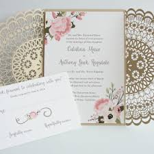 laser cut wedding programs rustic wedding invitations archives lavender paperie