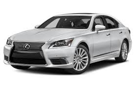 lexus model 2017 lexus ls 460 overview cars com