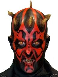 costume reference library darth maul