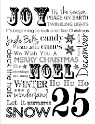 free christmas quote with photo inspiring quotes and words in life