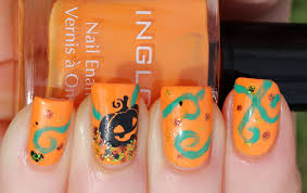 halloween nail designs 2012 image collections nail art designs