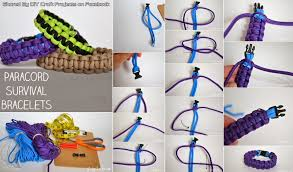 make paracord survival bracelet images Diy paracord survival bracelet making a paracord bracelet simple jpg