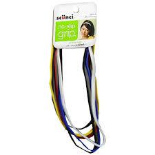 scunci headbands scunci no slip grip headbands reviews