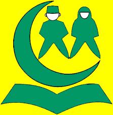 mendirikan yayasan pendidikan islam tkit tpq baitul aini logo yayasan pendidikan islam terpadu baitul