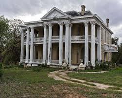 21 terrifying photos of abandoned homes in texas san antonio