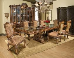 11 Piece Dining Room Set Most Effective 386519482540 Luxury Dinette Sets With Wallpaper