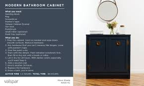 How To Paint A Bathroom Cabinet by Slide 22 Image 5 Jpg