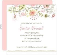 easter brunch invitations easter invitations easter egg hunt invitations