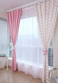 Pink Polka Dot Curtains White Curtains With Pink Polka Dots 100 Images Custom Best