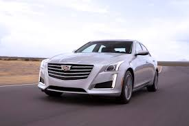 cadillac releases 2017 cts u0026 ats facelifts