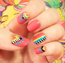 african nail art image collections nail art designs