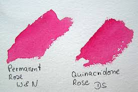 mixing colours paint pink subjects realistic warm u0026 cool shades