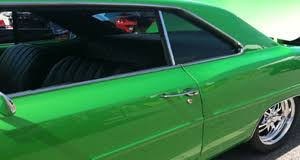 custom car paint jobs in chicago auto body airbrushing collision