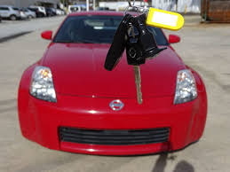 2005 used nissan 350z 2dr coupe track manual at one and only
