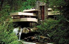 Frank Lloyd Wright Falling Water Interior Home Design 81 Amazing Falling Water Frank Lloyd Wrights