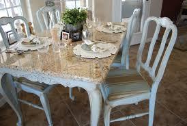 Portable Granite  Refinishing A Kitchen Table Zestuous - Kitchen table granite