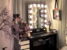 Ikea Bedroom Vanity Makeup Vanity With Lights Ikea Descargas Mundiales Com