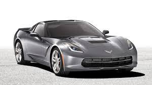 what makes a corvette a stingray magnificent 7 the 2014 chevrolet corvette stingray what makes