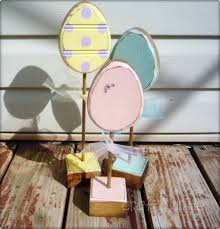 Homemade Easter Decorations For Outside 652 best easter ideas crafts images on pinterest easter crafts