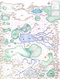 Dnd Maps How To Draw D U0026d World Maps