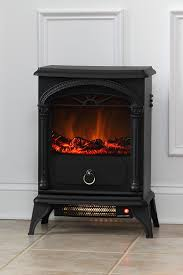 amazon com sense vernon electric fireplace stove home u0026 kitchen