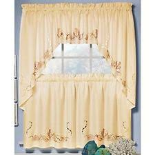 Cafe Tier Curtains Nautical Cafe Tier Curtains Ebay
